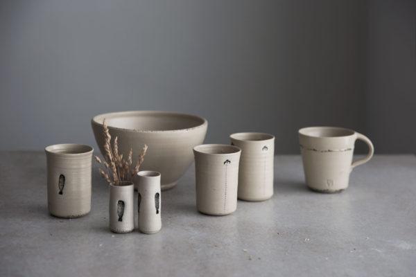Shop handgemachte Keramik