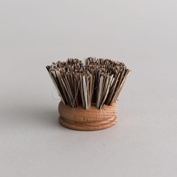Topfkratzer aus Holz