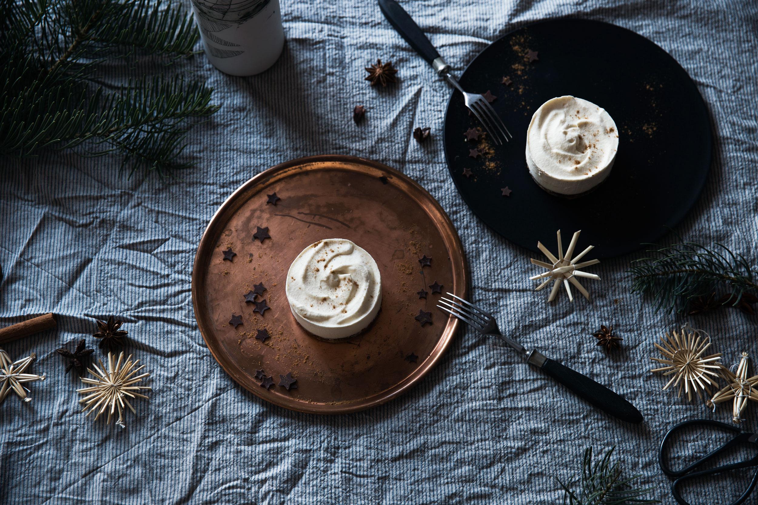Rezept Weihnachtseistoertchen